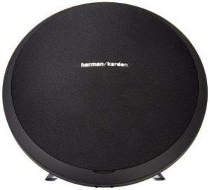 Harman Kardon Onyx Studio Wireless Bluetooth Speaker with rechargeable battery