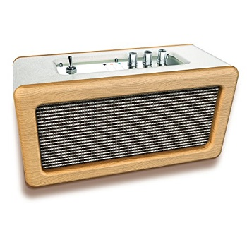 sharper-image-sbt3002bk-retro-wireless-bluetooth-speaker