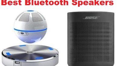 Top 10 Best Bluetooth Speakers in 2017 under 150
