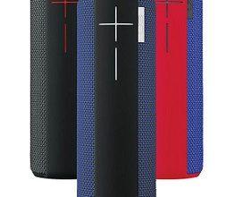 UE BOOM Wireless Bluetooth Speaker Review