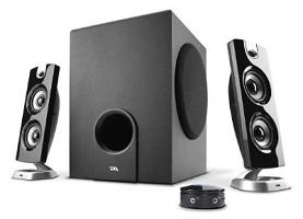Cyber Acoustics 30 Watt Powered Speakers
