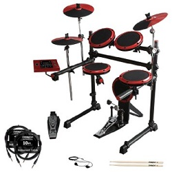 Best Electronic Drum Sets