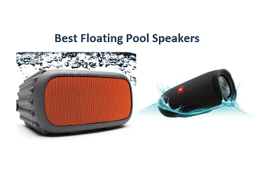 Best Floating Pool Speakers