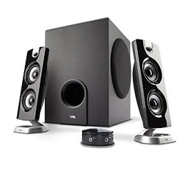 Best Computer Speakers For Dorm Room