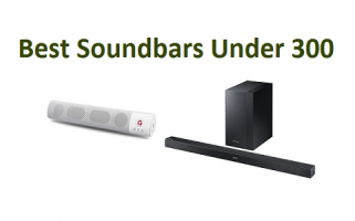 Top 10 Best Soundbars Under 300 In 2018 Complete Guide
