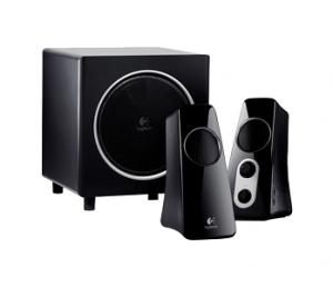 logitech-speaker-system-z523-with-subwoofer