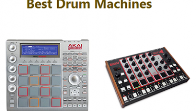 The Best Drum Machines - Complete Guide
