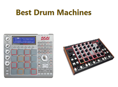 best portable drum machine