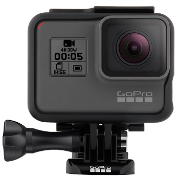 Best Cameras for Filming Sports