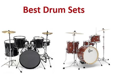 Best Drum Sets