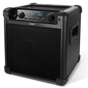 Best Bluetooth Speakers with Radio