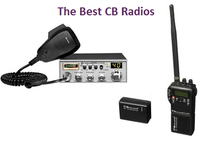 top 10 best cb radios in 2018 complete guide techsounded. Black Bedroom Furniture Sets. Home Design Ideas