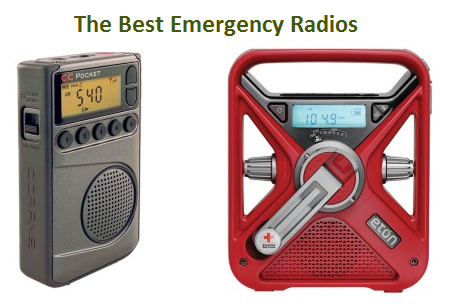 The Best Emergency Radios