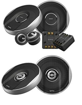 Infinity Primus 6 12″ Component Speaker System