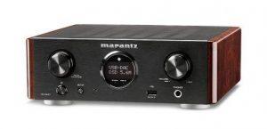 Marantz HD-DAC1 Digital-to-Analog Converter