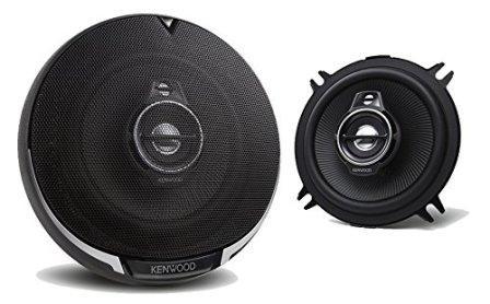 New Kenwood KFC-1395PS 5.25″ 320 Watt 3-Way Car Audio Coaxial Speakers Stereo