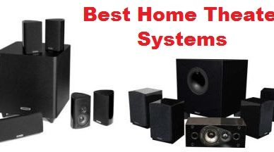 Top 10 Best Home Theater Systems in 2017 - Complete Guide