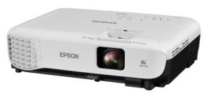 Epson VS250 SVGA HDMI 3LCD projector