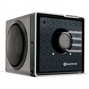 GoGroove Portable Bluetooth Wireless Speaker