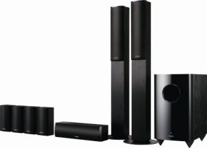 Onkyo SKS-HT870 Home Theater Speaker System