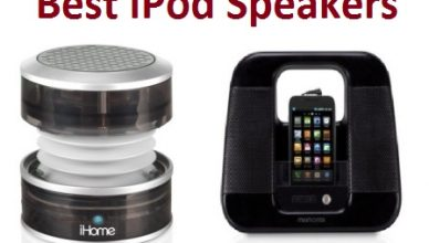 Top 10 Best iPod Speakers in 2017 - The Complete Guide