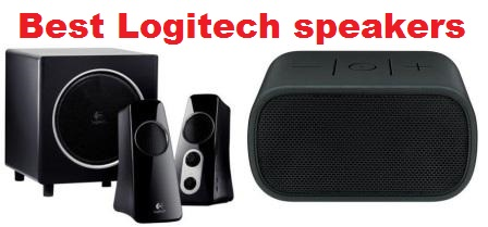adb7ab74e44 Top 10 Best Logitech speakers in 2019 - Complete Guide | TECHSOUNDED