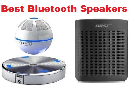 Best Bluetooth Speakers Under 150 In 2020 Techsounded
