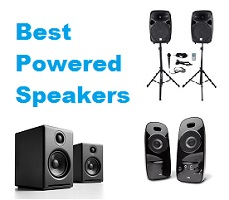 Top 15 Best Powered Speakers in 2019 - Ultimate Guide