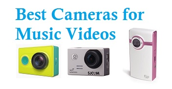 The Best Cameras for Music Videos in 2019 | TECHSOUNDED