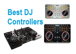 Top 15 Best DJ Controllers in 2019 - Complete Guide