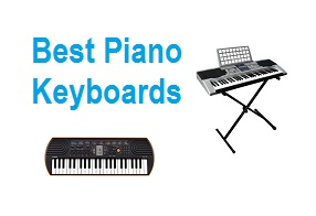Top 15 Best Piano Keyboards in 2019 | TECHSOUNDED