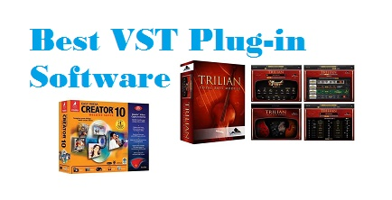 The Best VST Plug-in Software in 2019 | TECHSOUNDED