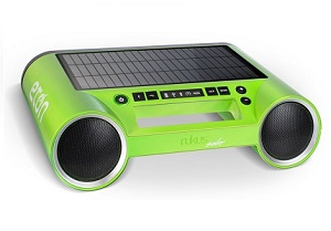 Top 15 Best Solar Powered Bluetooth Speakers In 2018