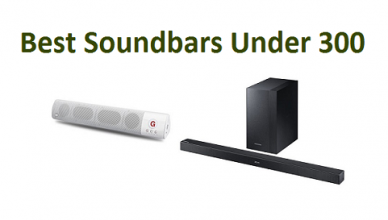 Top 15 Best Soundbars Under 300 in 2019 - Complete Guide
