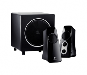 logitech-speaker-system-z523-with-subwoofer