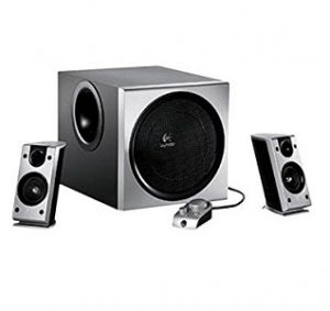 logitech-z-2300-thx-certified-2-1-speaker-system-with-subwoofer