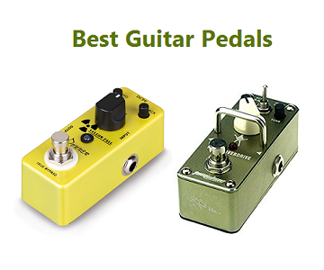 top 10 best guitar pedals in 2019 techsounded. Black Bedroom Furniture Sets. Home Design Ideas