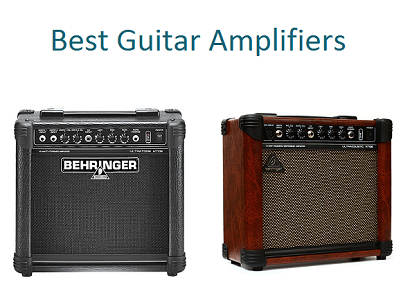 top 10 best guitar amplifiers in 2018 ultimate guide techsounded. Black Bedroom Furniture Sets. Home Design Ideas