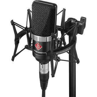 top 15 best microphones for recording rap vocals in 2018 techsounded. Black Bedroom Furniture Sets. Home Design Ideas