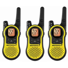 The Top 10 Best two-way radios in 2019   TECHSOUNDED