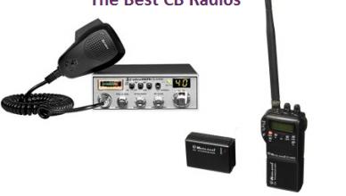 The Best CB Radios
