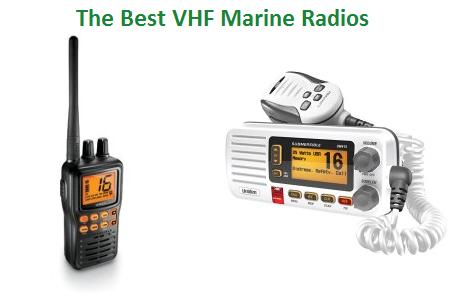 Marine VHF Radio Handbook