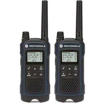 Top 15 Best Long-range Two-Way Radios in 2019 | TECHSOUNDED