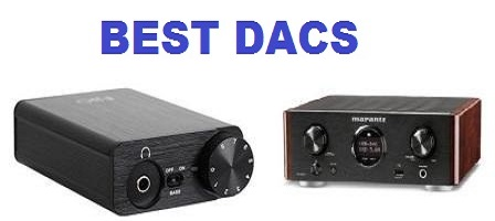 TOP 15 BEST DACS IN 2019 - COMPLETE GUIDE | TECHSOUNDED