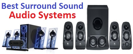 top 10 best surround sound audio systems in 2018 techsounded