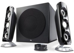 Top 10 Best Computer Speakers with Subwoofer in 2019 | TECHSOUNDED