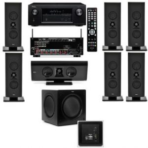 Top 15 Best 7 1 Home Theater Systems in 2019 - Complete Guide