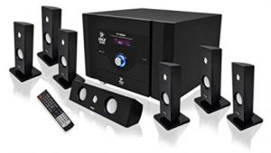 Top 15 Best 7 1 Home Theater Systems In 2021 Complete Guide