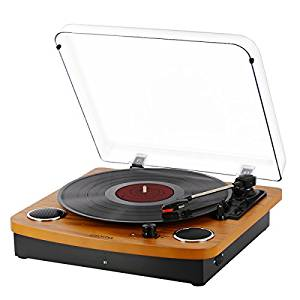 The Best Portable Record Players Top 10 List 2020