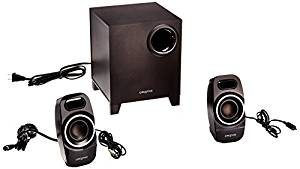 Creative A250 2.1 Multimedia Speaker System
